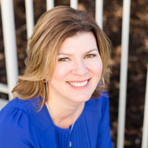 Margaret Chadwick - HR Director - Cree